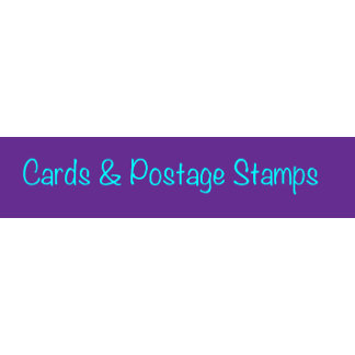 CARDS~POSTAGE~