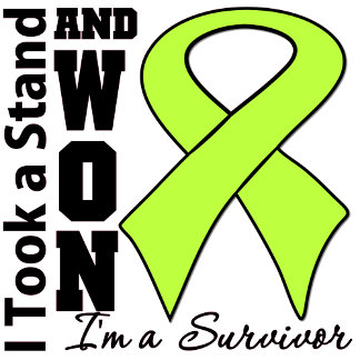 Lymphoma I Took a Stand and Won