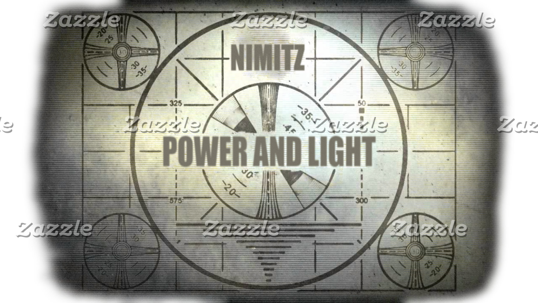 Nimitz Power and Light
