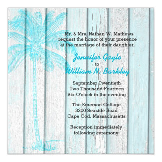 Seaside Cottage Chic Wedding Products