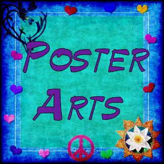 POSTER ARTS