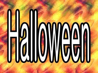 Halloween humor, designs, and fun spooky stuff!