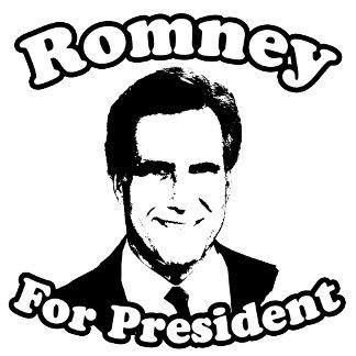 MITT ROMNEY FOR PRESIDENT 2