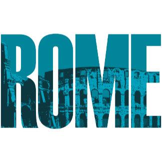 ➢ Rome