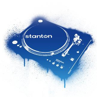Graffiti Stanton STR8-150