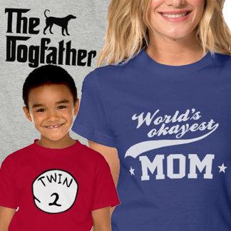 Funny Shirts