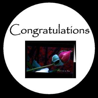~ Congratulations