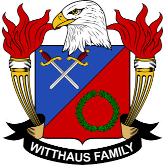 Witthaus Coat of Arms