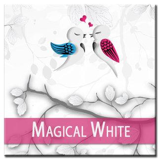 Magical White