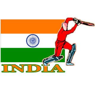 India Cricket Player