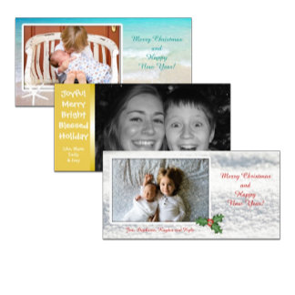 Glossy Photo Cards