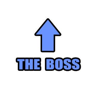 Arrow The Boss
