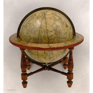 New American Celestial Globe