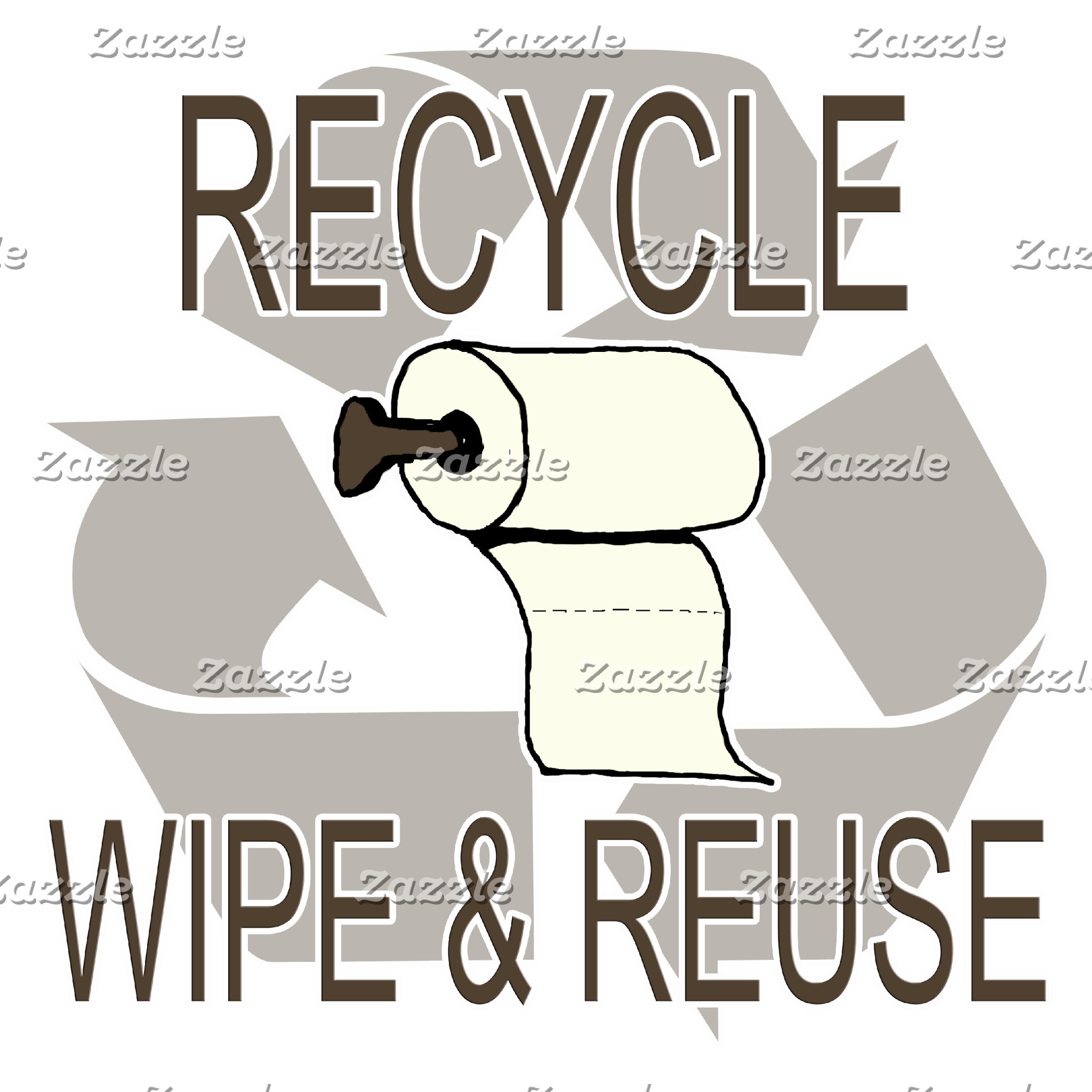 Wipe and Reuse