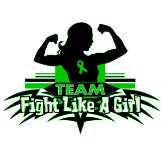 Team Fight Like a Girl - Cerebral Palsy