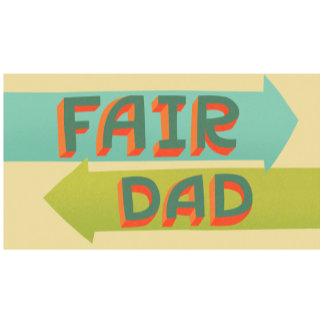 Fair Dad