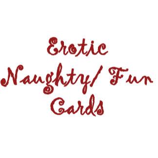 (Erotic) Naughty/ Fun