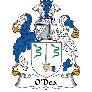 O'Dea Coat of Arms