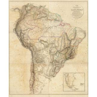 South America 25