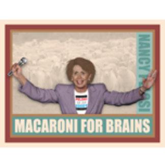 Macaroni For Brains