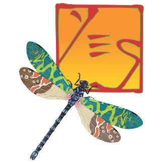 Yes Dragonfly