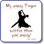 My Daddy Tangos
