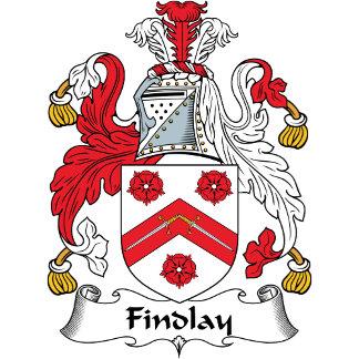 Findlay Family Crest