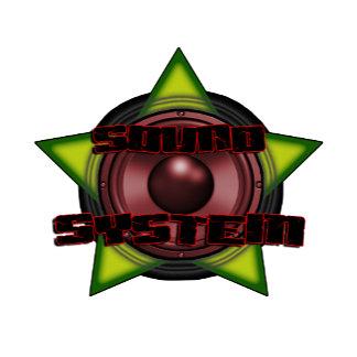 Sound System DJ Dub Dubstep DnB Reggae