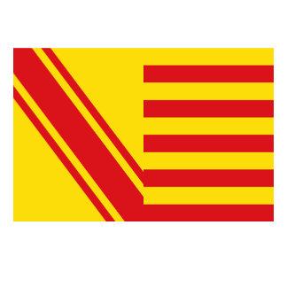 Beauraing, Belgium flag
