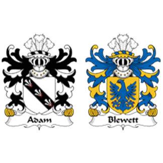 Adam - Blewett