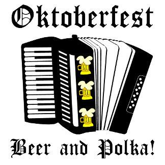 Beer Polka Octoberfest