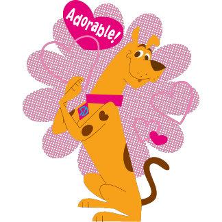 Scooby Doo Adorable