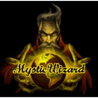 Mystic Wizard Designs
