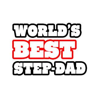 World's Best Step-Dad
