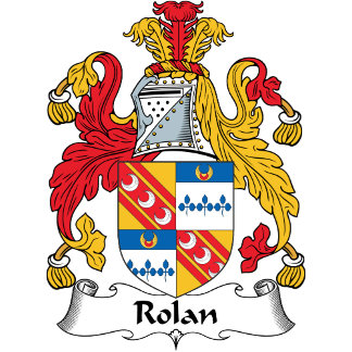 Rolan Coat of Arms
