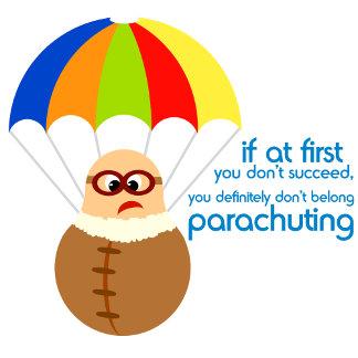 Parachuter Gifts/ T-shirts