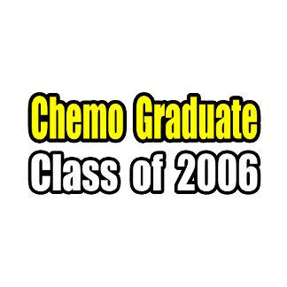 Chemo Graduate: 2006