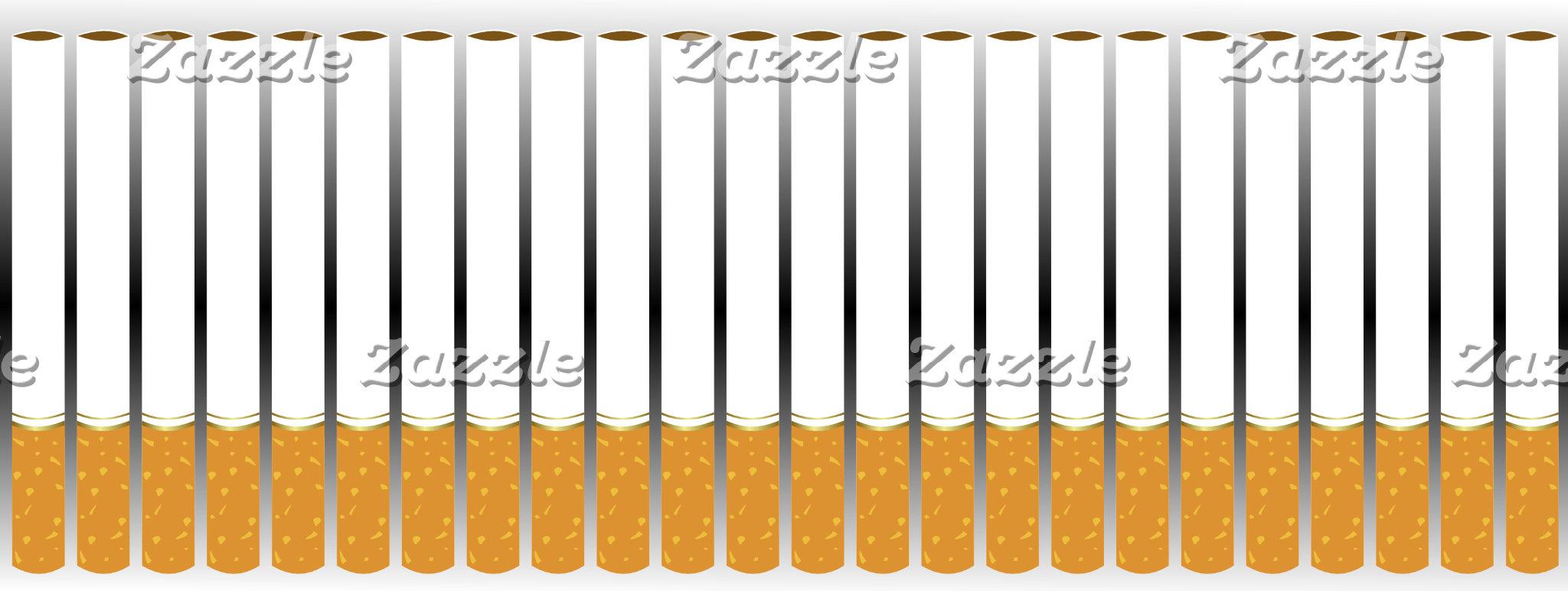 Smoking section