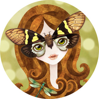 Gaeana Cicada Princess