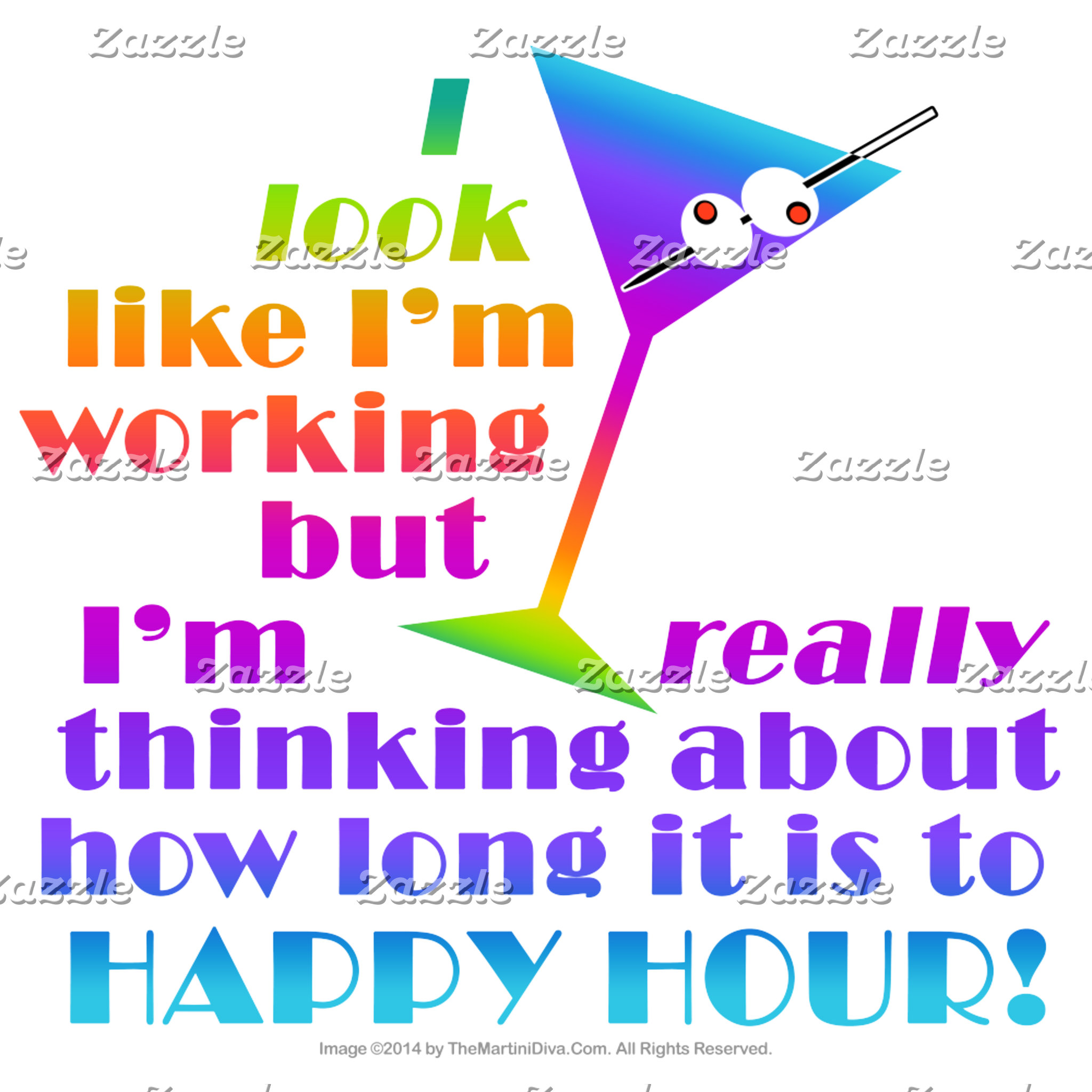 au1 How Long is it to Happy Hour?