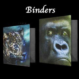 Binders-Spirit Of The Wild