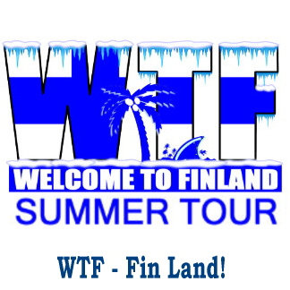 WTF - Fin Land!
