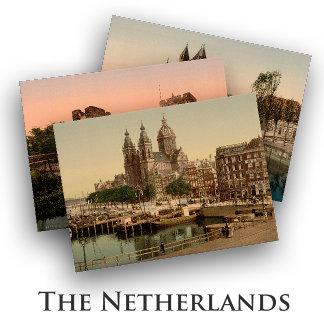 ~ Netherlands