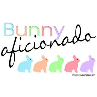 Bunny Aficionado