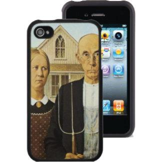 Fine Art iPhone 4 Cases