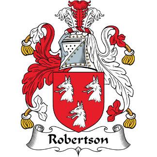 Robertson Family Crest