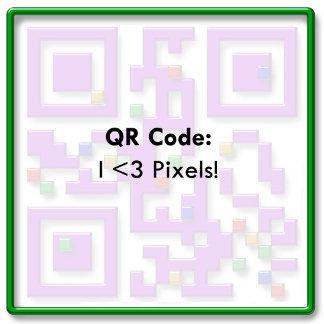 I <3 Pixels!