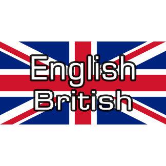 English British