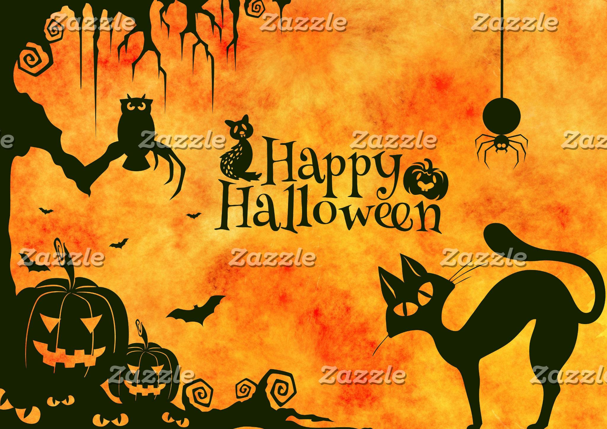 ~Halloween Fun