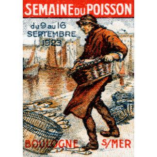 1923 Seafood Festival